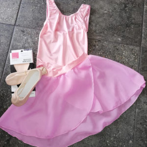 Dance Euphoria | Ballet Beginners Kit