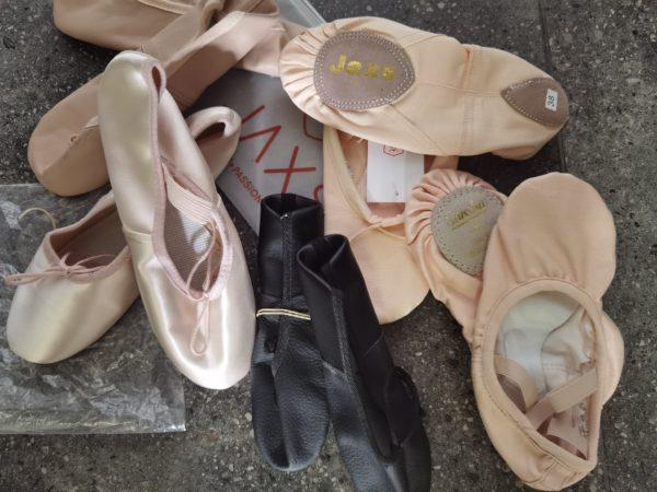 Dance Euphoria | Ballet Shoes