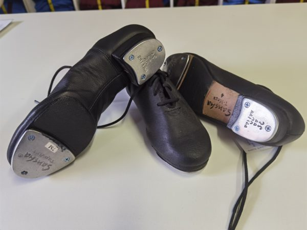 Dance Euphoria | Shoes